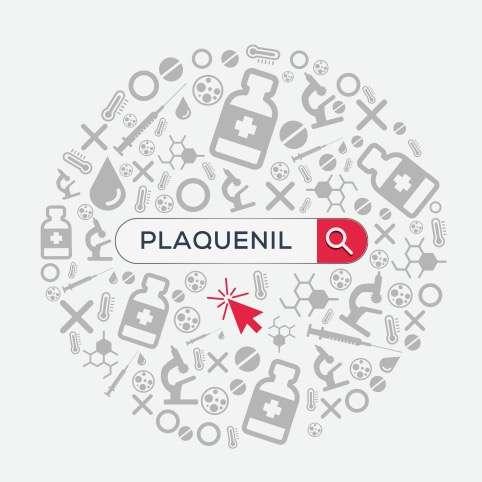 plaquenil idrossiclorochina covid-19 coronavirus