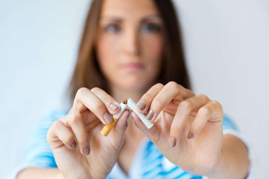 Giornata Mondiale Senza Tabacco danni fumo